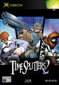 Time Splitters 2 - XBOX