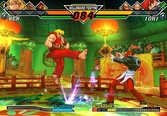 Capcom vs. SNK 2 EO : Millionaire Fighting 2001 - XBOX