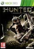 Hunted - The Demon's Forge - XBOX 360