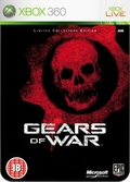 Gears of War édition Collector - XBOX 360