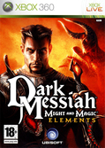 Dark Messiah Of Might And Magic Elements - XBOX 360