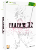Final Fantasy XIII-2 édition Cristal - XBOX 360