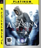 Assassin's Creed Platinum - PS3