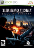 Turning Point Fall Of Liberty - XBOX 360