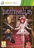 Deathsmiles édition Deluxe - XBOX 360