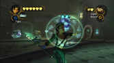 Beyond Good And Evil + Outland + Dust - XBOX 360