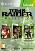 Tomb Raider Trilogy - XBOX 360