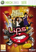 Lips : Party Classics - XBOX 360