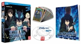 Blue Exorcist Coffret 1/2 Édition Collector  - Blu-Ray