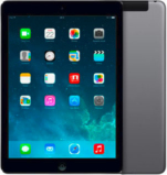 IPad Air Gris Sidéral 16 Go 4G - Apple