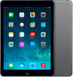 IPad Air Gris Sidéral 64 Go WiFi - Apple