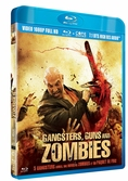 Gangsters, Guns And Zombies - Blu-Ray+ Copie Digitale
