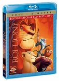 Le Roi Lion - Combo Blu-Ray + DVD