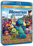 Monstres Academy - Blu-Ray