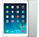 IPad Air Argent 128 Go 4G - Apple