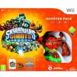 Skylanders Giants Booster Pack - WII