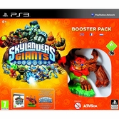 Skylanders Giants Booster Pack - PS3