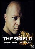 Image produit « The Shield Saison 1 - DVD »