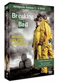 Breaking Bad Saison 3 - DVD