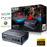Avermedia Game Capture HD C281 - XBOX 360 - PS3 - WII U