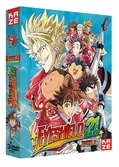 Eyeshield 21 - Saison 1 - Box 1/4 - Édition Vf