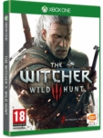 The witcher 3 Wild Hunt - XBOX ONE