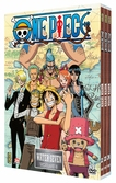 One Piece Water Seven : Volume 8 - DVD