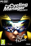 Pro cycling manager - Tour de France 2014 - PC