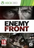 Enemy Front - XBOX 360