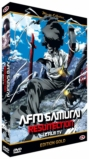 Afro Samurai : Resurrection - Edition Gold - DVD