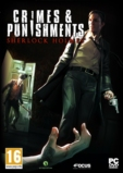 Sherlock Holmes Crimes and Punishments - PC