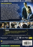 Person Of Interest Saison 1 - DVD