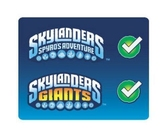 Skylanders Spyro'S Adventure Stealth Elf