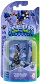 Skylanders Swap Force Twin Blade Chop Chop