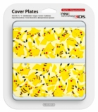 Coque Pikachu 22 - New 3DS