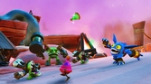 Skylanders Swap Force Super Gulp Pop Fizz