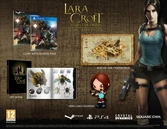 Lara Croft et Le Temple d'Osiris édition Collector - PC