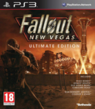 Fallout New Vegas Ultimate Edition - PS3