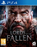 Lords of the Fallen édition limitée PS4