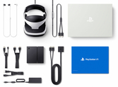 PlayStation VR - PS4
