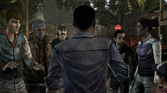 The Walking Dead édition Game Of The Year - XBOX 360