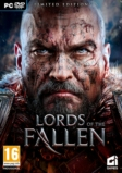Lords of the Fallen édition limitée PC