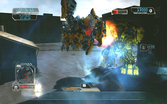 Transformers : La Revanche - XBOX 360