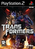 Transformers : La Revanche - PlayStation 2