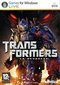 Transformers : La Revanche - PC