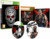 "WWE' 13 Edition Collector ""Austin 3:16 - XBOX 360"
