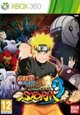 Naruto Shippuden : Ultimate Ninja Storm 3 Day One édition - XBOX 360