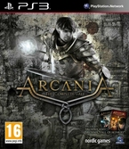 Arcania The Complete Tale - PS3