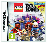 LEGO Rock Band - DS