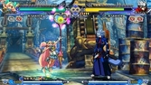 Image produit « Blazblue Continuum Shift - 3DS »